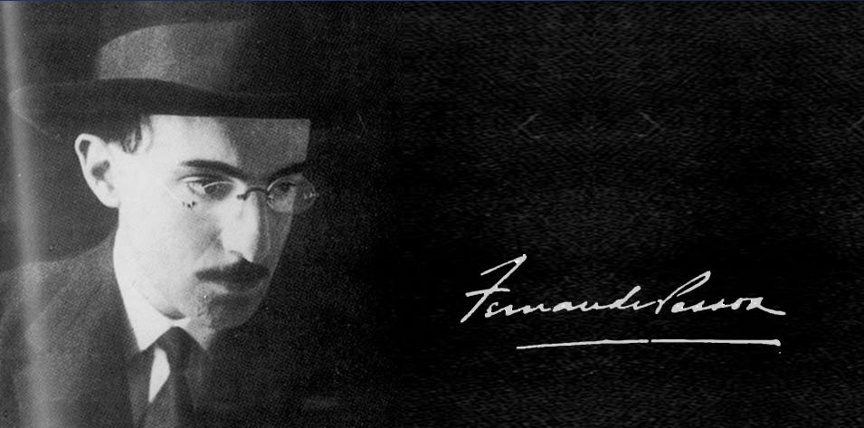 Fernando Pessoa –  Personalidade do Ocultismo