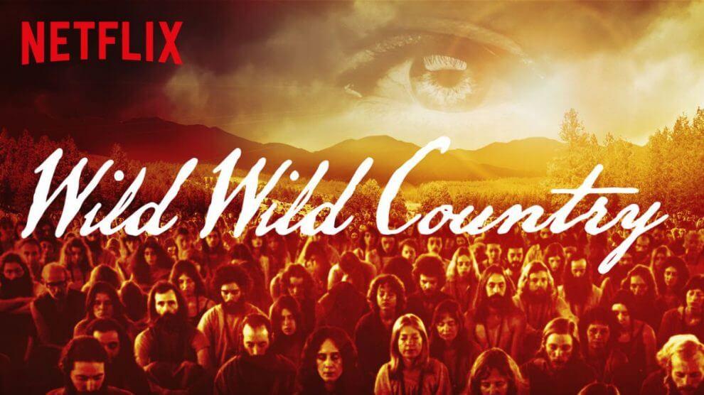 Wild Wild Country – Videoteca Hermética