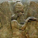 Marduk - Deus protetor da Babilônia