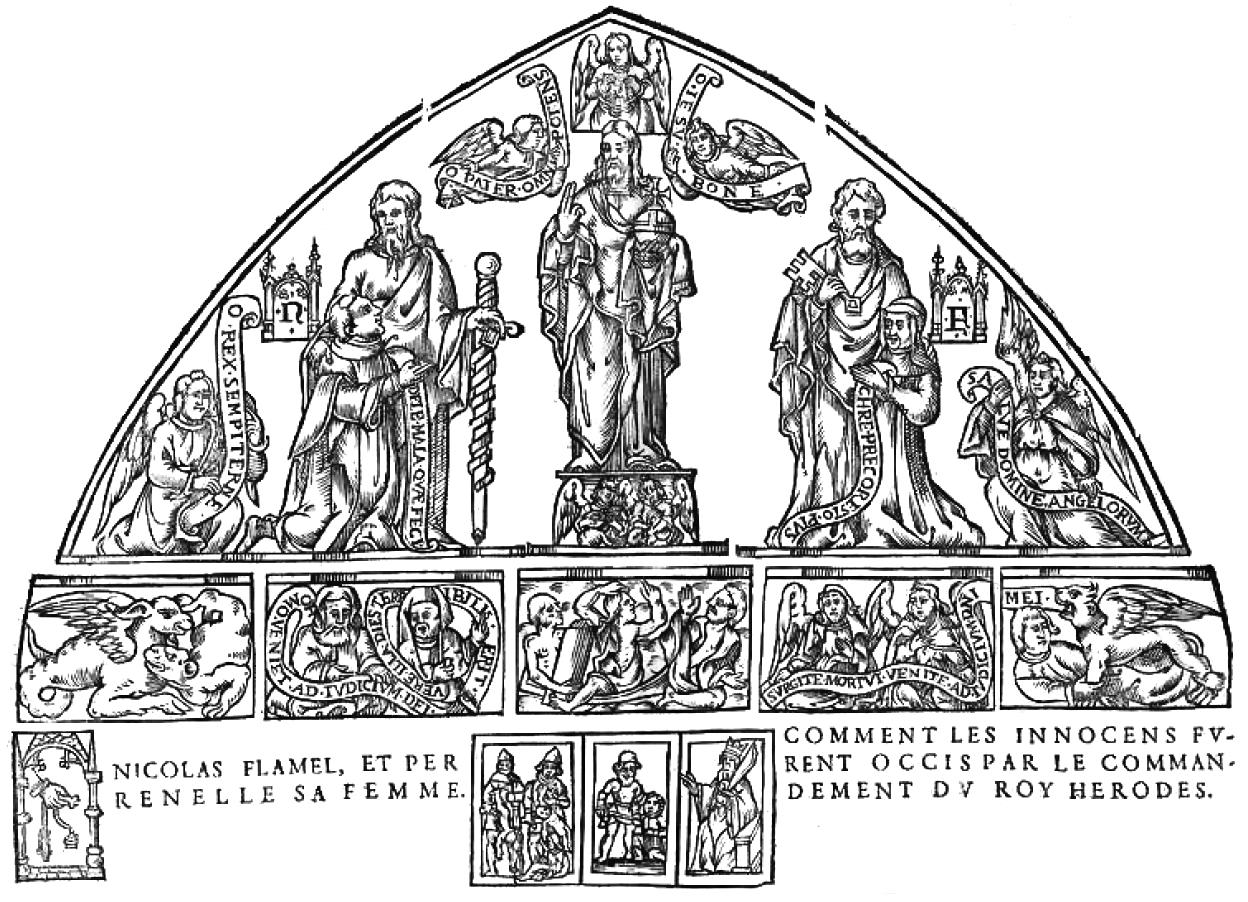 Nicolas Flamel – Personalidade do Ocultismo