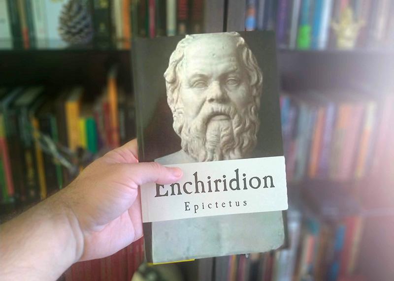 Enchirídion – O Manual de Epiteto