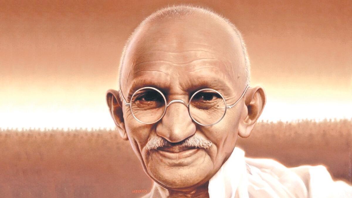Os Sete Perigos para a Virtude Humana – Ghandi
