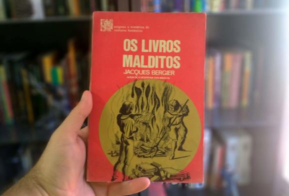 Os Livros Malditos
