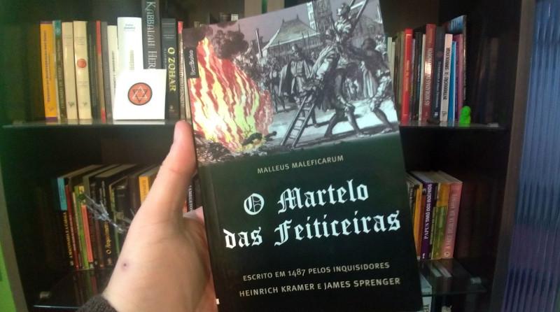 Malleus Maleficarum – O Martelo das Feiticeiras – PDF