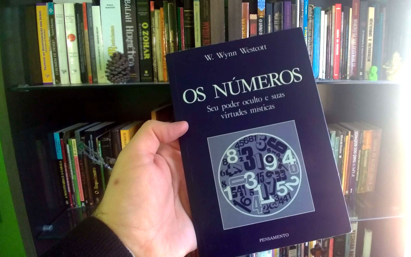 Os Números – Seu poder oculto e suas virtudes místicas