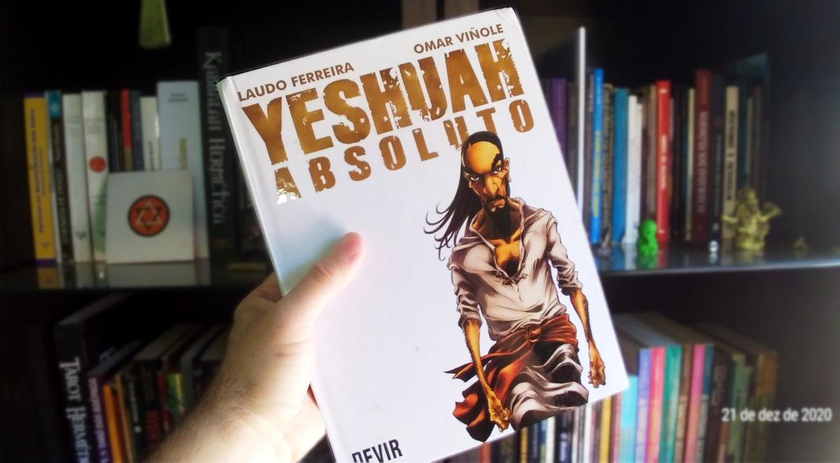 Yeshuah Absoluto