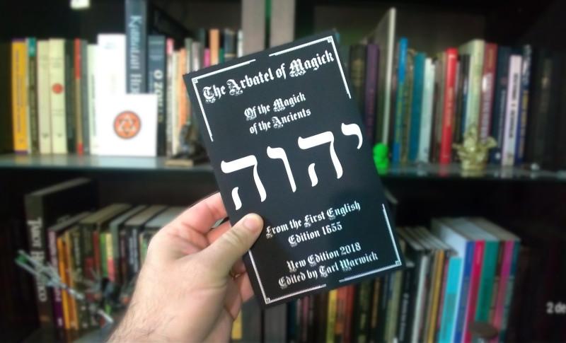 The Arbatel of Magick – PDF Download