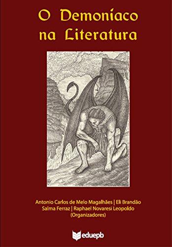 O Demoníaco na Literatura – e-Book