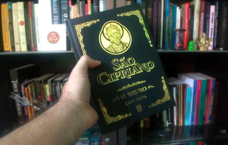 O Livro de São Cipriano – PDF – Download