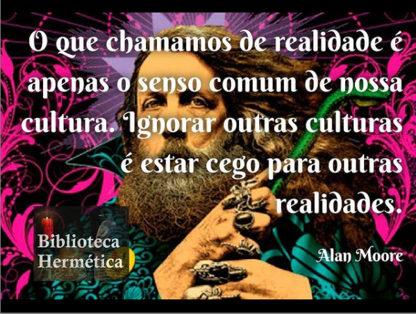 Alan Moore – Frases