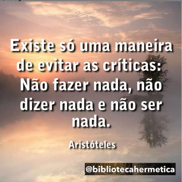 Aristóteles – Frases