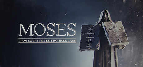 Moisés: Do Egito para a Terra Prometida – Um game Bíblico