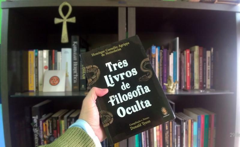 Três Livros de Filosofia Oculta