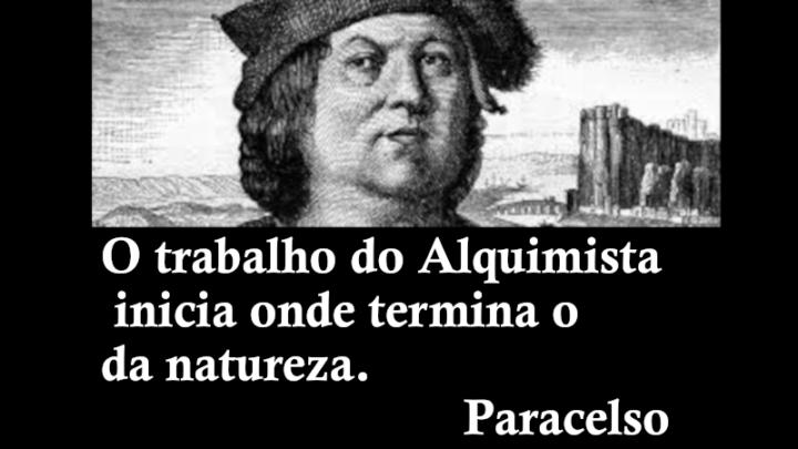 Paracelso – Frases