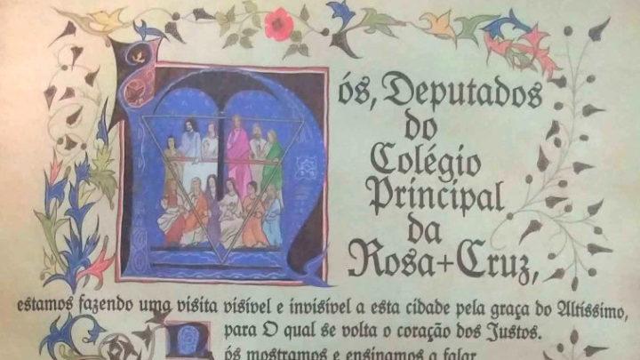 Manifesto Apellattio Fraternitatis