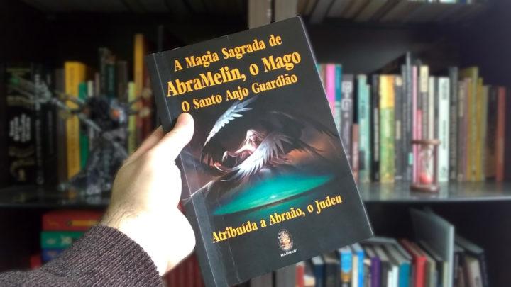 A Magia Sagrada de AbraMelin, O Mago