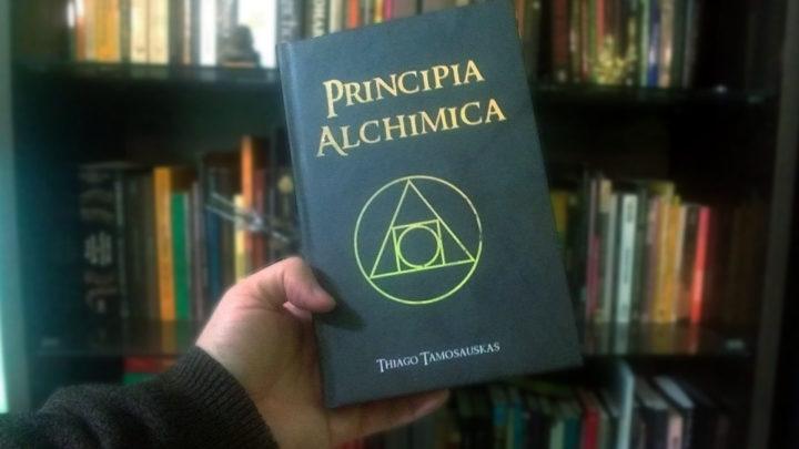 Principia Alchimica