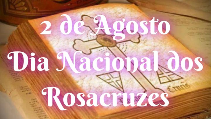 Dia Nacional dos Rosacruzes