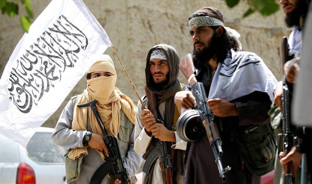 O que é o Talebã?