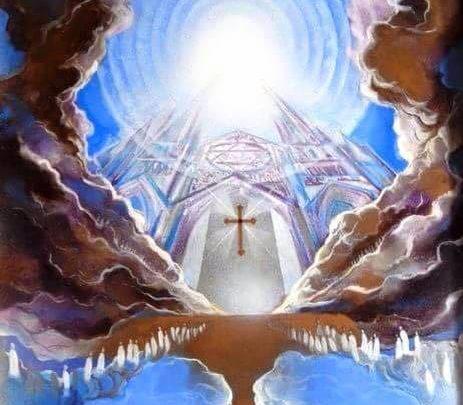 Sanctum Celestial